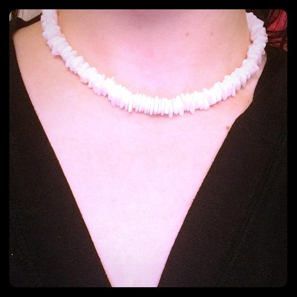 AdoreStore Jewelry - Sea Shell Necklace